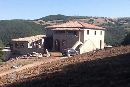 Luxury 6 bedroom houses for sale in Siena. Villa - Siena, Tuscany, Italy