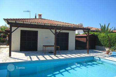 2 bedroom houses for sale in Pissouri. Two Bedroom Detached Bungalow — Reduced