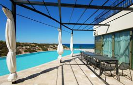 Residential for sale in Kyrenia. Luxury villa on the coast of Northern Cyprus