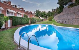 5 bedroom houses for sale in Catalonia. Detached house – Sant Cugat del Vallès, Catalonia, Spain