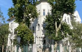 Ancient villa near the city park, district XIV, Budapest, Hungary for 3,000,000 €