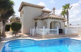 Houses with pools for sale in Cabo Roig. Villa – Cabo Roig, Valencia, Spain