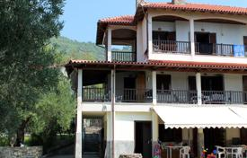 Luxury 5 bedroom houses for sale in Administration of Macedonia and Thrace. Villa – Kassandreia, Administration of Macedonia and Thrace, Greece
