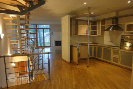 Residential to rent in Latvia. Townhome – Jurmalas pilseta, Latvia