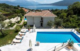 Houses for sale in Denovici. Detached house – Denovici, Herceg-Novi, Montenegro
