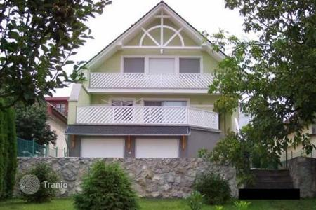 6 bedroom houses for sale in Hungary. Townhome – Heviz, Zala, Hungary