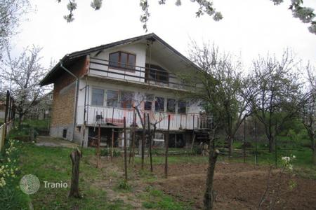 Cheap houses for sale in Varna Province. Detached house – Zdravets, Varna Province, Bulgaria