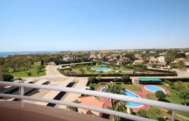 Property for sale in Dehesa de Campoamor. Furnished apartment with a sea view in Dehesa de Campoamor, Alicante, Spain