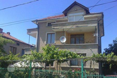 Property for sale in Sunny Beach. Townhome - Sunny Beach, Burgas, Bulgaria