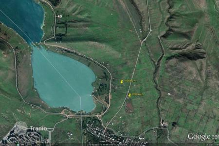 Cheap development land for sale in Tbilisi. Development land - Tbilisi, Georgia
