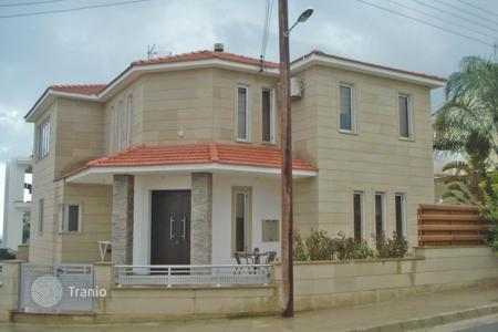 Residential for sale in Tersefanou. Four Bedroom Detached House