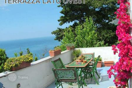 Coastal residential for sale in Campania. Villa – Amalfi, Campania, Italy