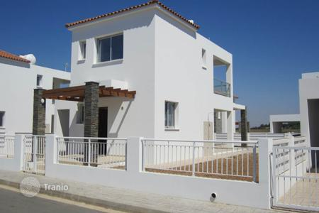 3 bedroom houses for sale in Perivolia. Three Bedroom Detached House
