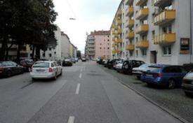 Apartments for sale in Bavaria. Flat with yield of 1,4% in the central part of Munich