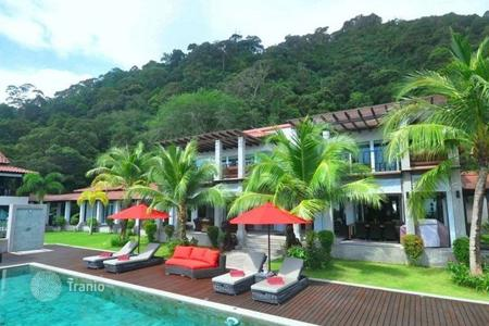 1 bedroom houses for sale overseas. Villa – Phuket, Thailand
