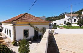 Manor House with 5 individual units/guest houses spread over 10ha plot, Loulé for 1,342,000 $