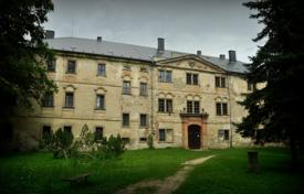 Chateaux for sale in the Czech Republic. Castle – Central Bohemia, Czech Republic