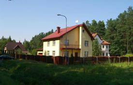 Houses for sale in Spilve. Townhome – Spilve, Babite municipality, Latvia