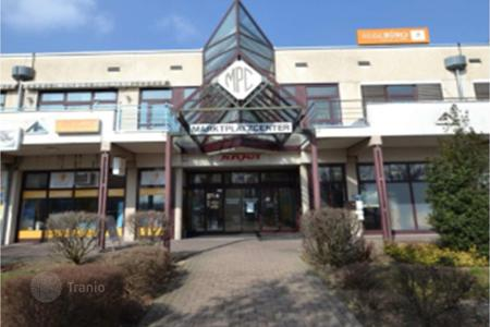 Retail property for sale in Austria. Mall in Linz's neighborhood with a 7,4% yield