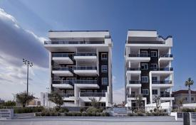 3 bedroom apartments for sale in Cyprus. Apartment – Larnaca (city), Larnaca, Cyprus