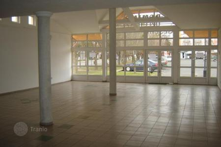 Commercial property for sale in Zala. Shop – Heviz, Zala, Hungary