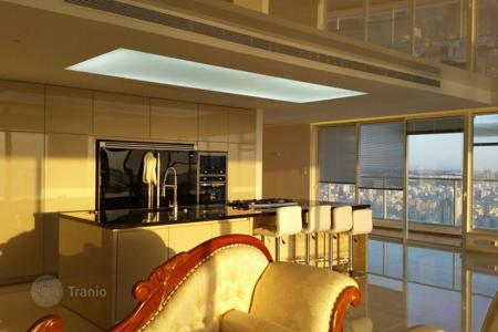 Luxury apartments for sale in Israel. Penthouse – Netanya, Center District, Israel