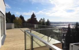 Penthouses for sale in Steiermark. New penthouse with panoramic views, Graz
