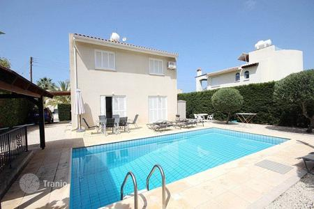 3 bedroom houses by the sea for sale in Paphos. Villa - Peyia, Paphos, Cyprus