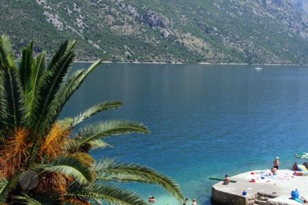 2 bedroom apartments by the sea for sale in Tivat. Apartment – Tivat (city), Tivat, Montenegro