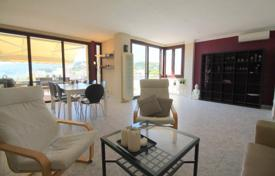 3 bedroom apartments for sale in Balearic Islands. Beautiful furnished penthouse with a terrace in residence with a pool and a parking, Costa de la Calma, Spain