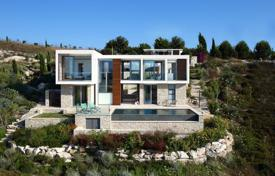 Luxury 4 bedroom houses for sale in Paphos. Villa – Tsada, Paphos, Cyprus