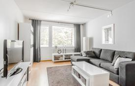 1 bedroom apartments for sale in Finland. Comfortable apartment with a balcony, in a residential complex in a quiet area, Espoo, Finland