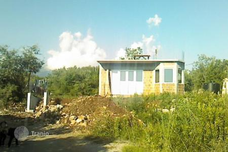 Residential for sale in Kotor. New one-storey house in Krimovica, Budva Riviera