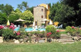 Property for sale in Massa Marittima. Country seat – Massa Marittima, Tuscany, Italy