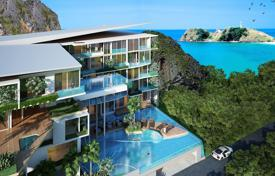 New homes for sale in Thailand. The most luxury condominium Ao Nang, Krabi