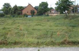 Residential for sale in Martonvásár. Development land – Martonvásár, Fejer, Hungary