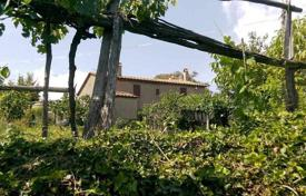Residential for sale in Montieri. Villa – Montieri, Tuscany, Italy