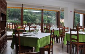 Property for sale in Viana do Castelo. Hotel with restaurant and panoramic views of the Serra de Geres, Geres, Portugal