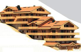 4 bedroom apartments for sale in Chatel. Apartment – Chatel, Auvergne-Rhône-Alpes, France