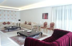 Luxury houses for sale in Nicosia. Four bedroom Villa with s/pool and maid's room — built 2012