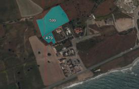 Luxury residential for sale in Agios Theodoros. Building Land