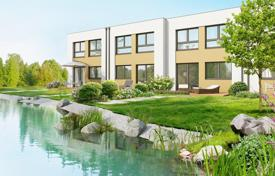 Townhouses for sale in Baden bei Wien. Terraced house – Baden bei Wien, Lower Austria, Austria