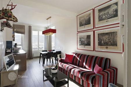 2 bedroom apartments to rent in Europe. Apartment – Paris, Ile-de-France, France