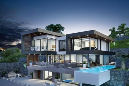 Luxury houses with pools for sale in Alicante. Villa – Javea (Xabia), Valencia, Spain