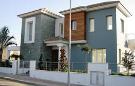 4 bedroom houses for sale in Limassol. Victoria Elite Villas Luxury Detached Villas — St Rafael