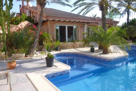 Luxury 6 bedroom houses for sale in Valencia. Villa – Torrevieja, Valencia, Spain