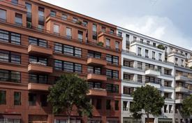 Property for sale in Mitte. Comfortable apartment in a modern residence, close to Potsdamer Platz, Mitte, Berlin