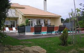 Villa with a pool and a garden, Rinchoa, Portugal for 908,000 $