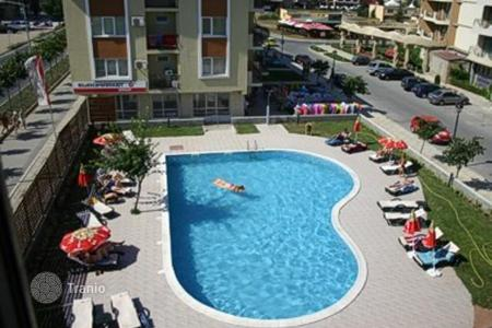 Commercial property for sale in Sunny Beach. Hotel – Sunny Beach, Burgas, Bulgaria
