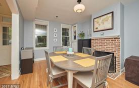 2 bedroom houses for sale in North America. Townhome – Washington, District of Columbia, USA